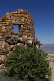 Parque nacional de la barranca magnífica, Arizona, los E.E.U.U. Fotos de archivo