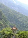 Parque nacional de la garganta de Taroko fotos de archivo libres de regalías