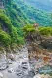 Parque nacional de la garganta de Taroko Imagen de archivo