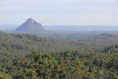Parque nacional 3 de las montañas del invernadero Fotografía de archivo