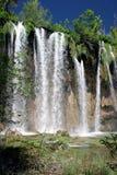 Parque nacional de los lagos Plitvice Imágenes de archivo libres de regalías