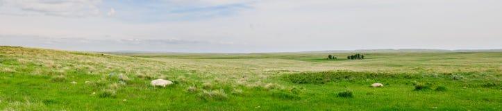 Parque nacional de los prados Fotos de archivo