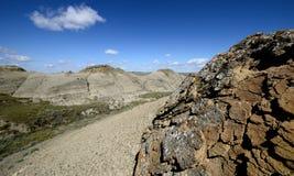 Parque nacional de los prados Foto de archivo