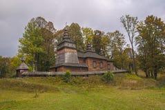 Parque nacional de Magura (parque Narodowy de Magurski) Fotos de archivo