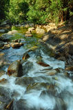 Parque nacional de Namtok Phlio foto de archivo libre de regalías