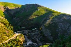 Parque nacional de Peneda-Gerencias Fotos de Stock Royalty Free