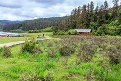 Parque nacional de Potatso Imagem de Stock