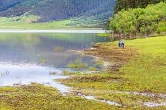 Parque nacional de Potatso Foto de Stock