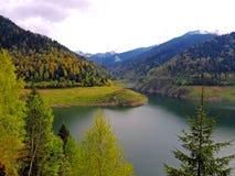 Parque nacional de Retezat Fotografia de Stock