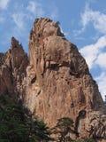 Parque nacional de Seoraksan, Corea del Sur Imagenes de archivo