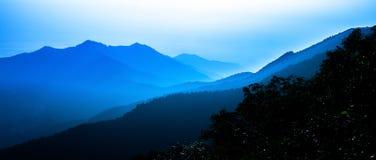 Parque nacional de Seoraksan, o melhor da montanha em Coreia Imagem de Stock Royalty Free
