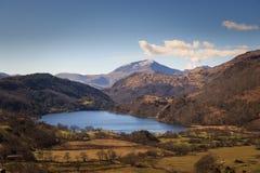 Parque nacional de Snowdonia, Foto de Stock