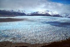 Parque nacional de Torres del Paine Imagens de Stock Royalty Free