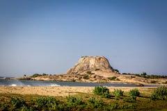 Parque nacional de Yala Foto de archivo libre de regalías
