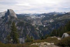 Parque nacional de Yosemite. imagenes de archivo