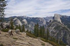 Parque nacional de Yosemite. fotos de archivo libres de regalías