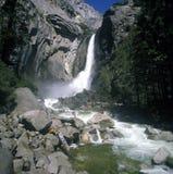 Parque nacional de Yosemite fotos de archivo