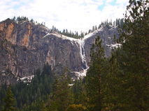 Parque nacional de Yosemite Foto de Stock Royalty Free
