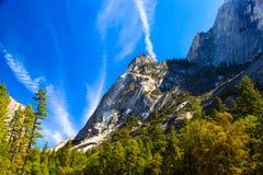 Parque nacional de Yosemite Fotografia de Stock Royalty Free