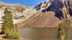 Parque nacional de Yosemite Fotografía de archivo libre de regalías