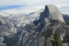 Parque nacional de Yosemite. foto de archivo