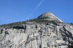 Parque nacional de Yosemite de la bóveda del norte Foto de archivo