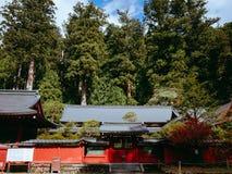 Parque nacional del ¼ Œ de Niko Japanï foto de archivo libre de regalías