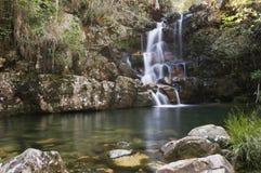 Parque nacional del DOS Veadeiros de Chapada foto de archivo libre de regalías