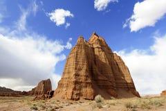 Parque nacional del filón del capitolio fotos de archivo