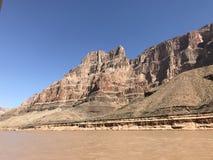 Parque nacional del Gran Cañón foto de archivo libre de regalías