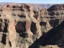 Parque nacional del Gran Cañón fotografía de archivo