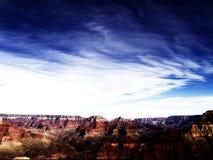 Parque nacional del Gran Cañón Fotografía de archivo libre de regalías