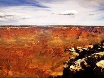 Parque nacional del Gran Cañón Imágenes de archivo libres de regalías