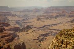 Parque nacional del Gran Cañón Imagenes de archivo