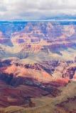 Parque nacional del Gran Ca??n foto de archivo libre de regalías