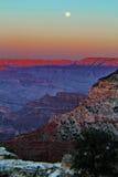Parque nacional del Gran Cañón, Arizona Imagen de archivo libre de regalías