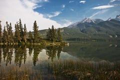 Parque nacional del jaspe Fotos de archivo
