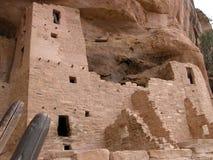 Parque nacional del Mesa Verde Foto de archivo libre de regalías