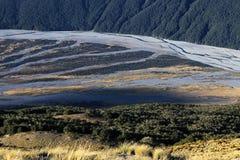 Parque nacional del paso de Arturo Imágenes de archivo libres de regalías