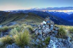 Parque nacional del paso de Arturo Fotos de archivo