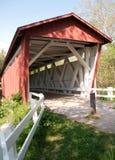 Parque nacional del valle de Cuyahoga Fotos de archivo libres de regalías
