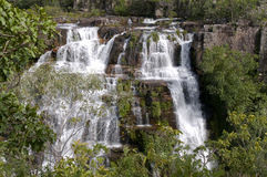 Parque nacional do dos Veadeiros de Chapada Fotografia de Stock
