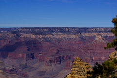 Parque nacional do Grand Canyon Imagens de Stock Royalty Free