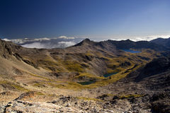 Parque nacional do lago Nelson Fotografia de Stock Royalty Free