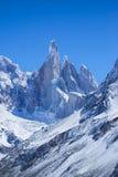 Parque nacional do Los Glaciares Fotografia de Stock Royalty Free