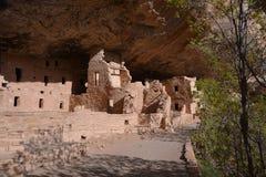 Parque nacional do Mesa Verde Fotos de Stock