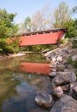 Parque nacional do vale de Cuyahoga Imagens de Stock Royalty Free