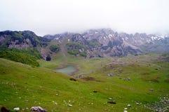 Parque nacional Durmitor Foto de archivo