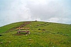 Parque nacional Durmitor Fotografía de archivo libre de regalías