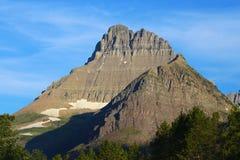 Parque Nacional Glacier Fotos de archivo libres de regalías